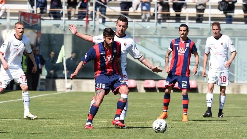 Lecce, arriva Suciu in prestito dal Toro