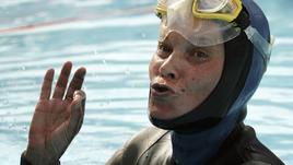Apnea, scomparsa in mare la superstar Molchanova