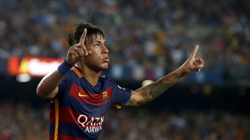 In Brasile: «United, pronti 190 milioni di euro per Neymar»