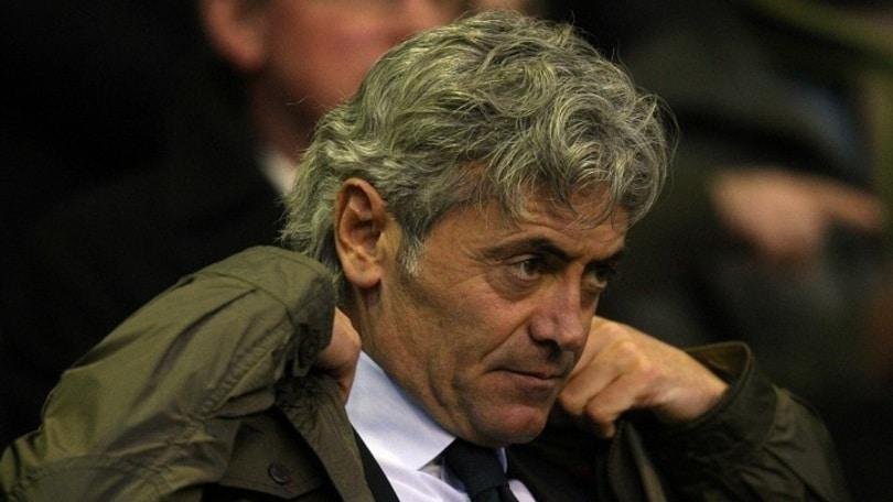 «Baldini-Tottenham, vicino l'addio»