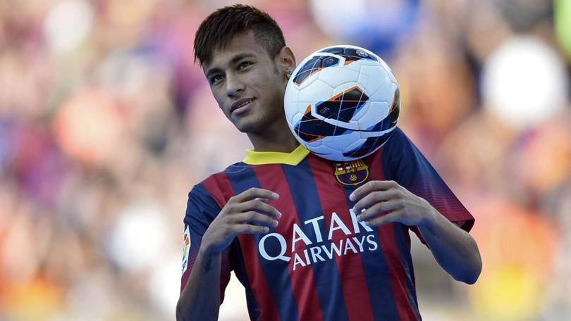 Niente Supercoppe per Neymar, messo ko dagli orecchioni