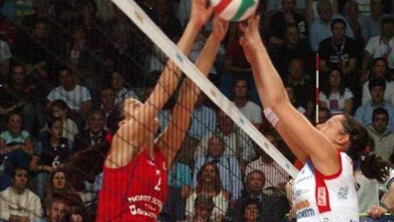 Volley: A2 Femminile, la Golem ha presentato Petkova