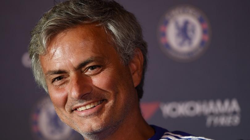 Mourinho rinnova: al Chelsea fino al 2019