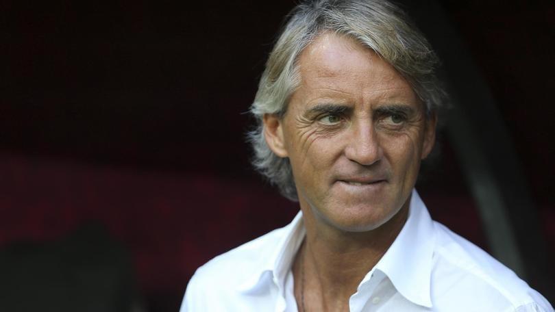 Panchina Italia, è testa a testa tra Mancini e Ancelotti