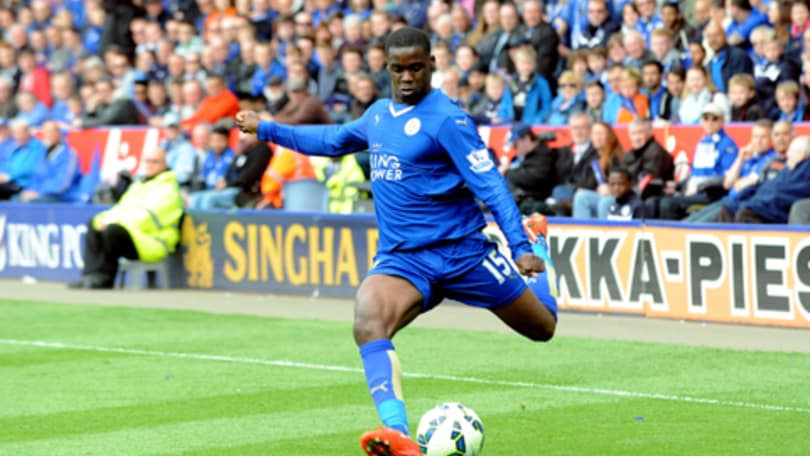Schlupp, sorpresa in Premier: vola con il Leicester di Ranieri