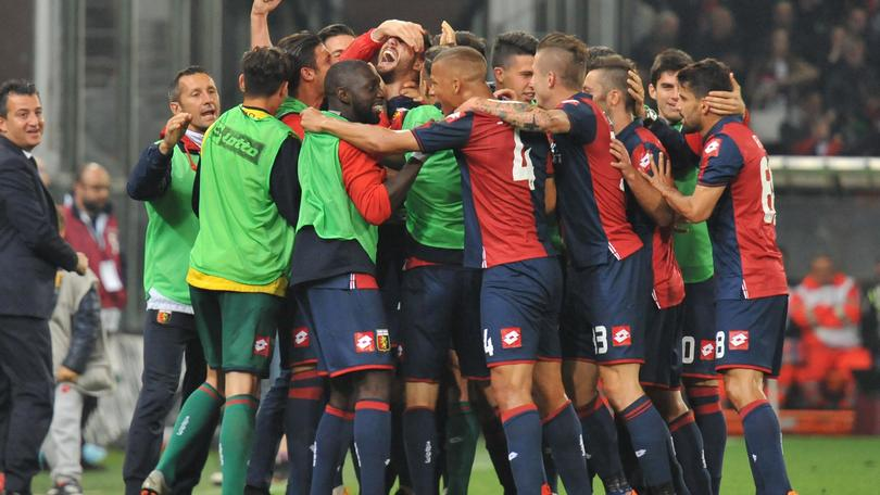 Genoa, nel mirino c'è Emerson Palmieri