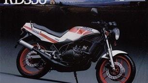 Yamaha: 60 anni e non sentirli