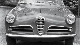Alfa Romeo, i 105 anni del Biscione, prima parte