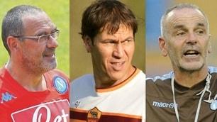 Lazio, Roma e Napoli, scrivete un tweet e lo pubblichiamo sul giornale
