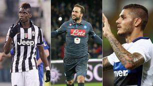 La Top 20 dei calciatori di Serie A su Twitter