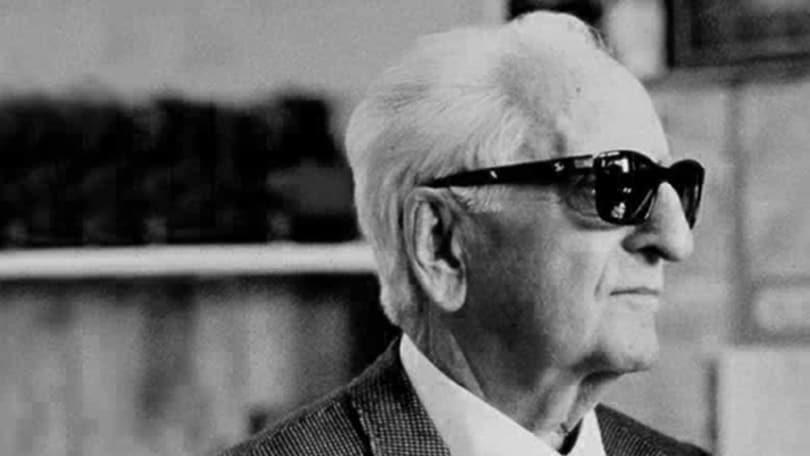 """Enzo Ferrari moriva 27 anni fa: il ricordo del """"Drake"""""""