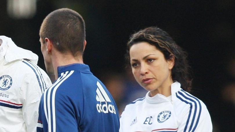 «Flirt con giocatore Chelsea, Eva Carneiro mi ha rovinato la vita»
