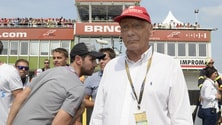 F1 Mercedes, Lauda: «Nessuna trattativa con la Red Bull»
