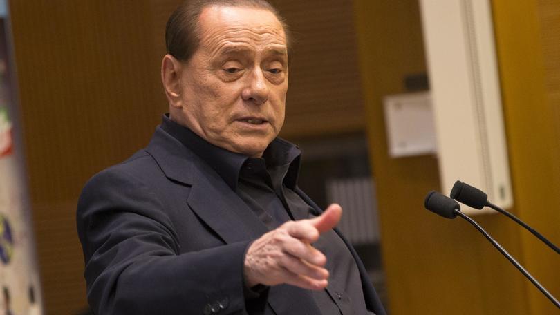 Berlusconi: «Milan da Champions. Ibra? Ho la sua parola»