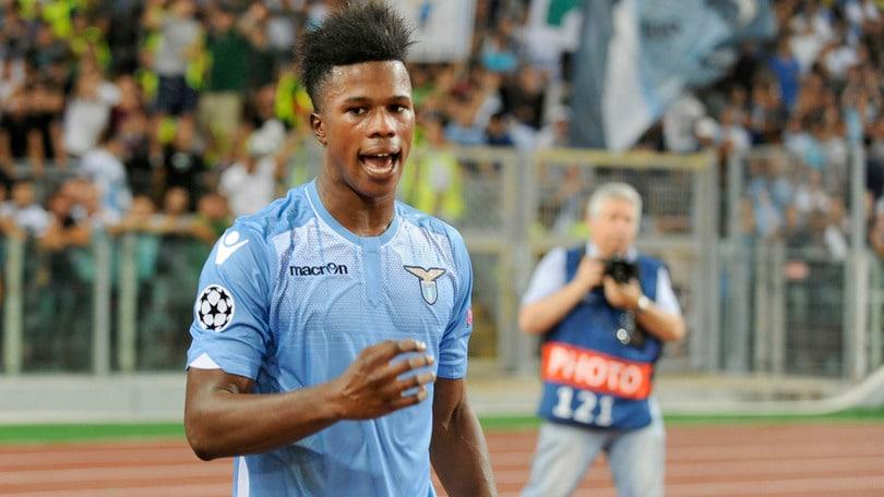 «Lazio, il gol può cambiare il futuro di Keita»