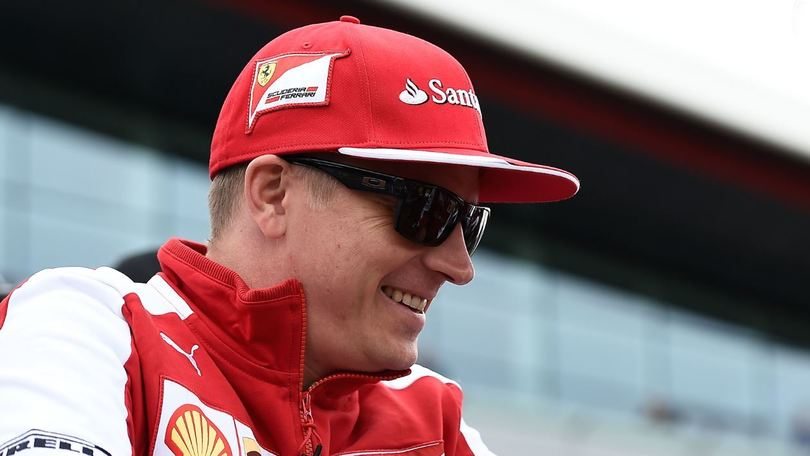 F1, Ferrari conferma Raikkonen per il 2016!