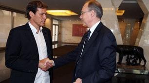 Rudi Garcia al Corriere dello Sport-Stadio