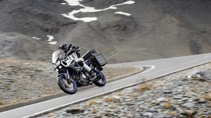 Yamaha XT1200ZE Super Ténéré m.y. 2015