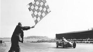 Alfa Romeo, 65 anni fa la prima vittoria in F1
