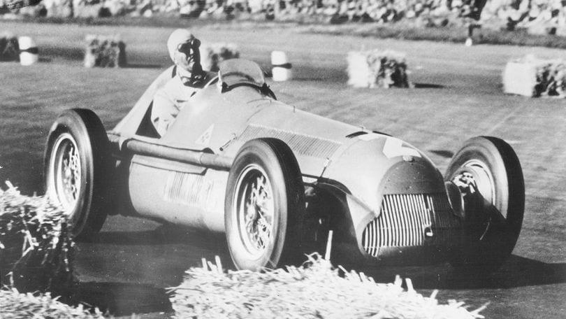 F1, quando l'Alfa vinse il primo mondiale