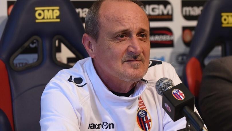 Rossi: «Contro la Lazio, Bologna umile e arrogante»