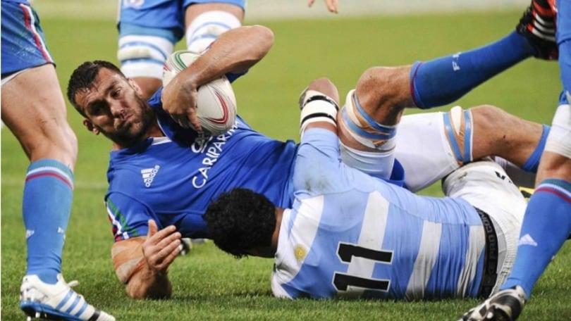 Rugby, contro la Scozia sei azzurri sulla graticola