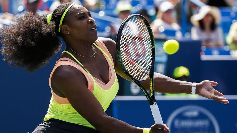 Cincinnati, Serena Williams in semifinale: Ivanovic ko