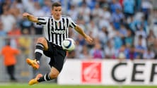 Lista Champions, Juventus: fuori Padoin!