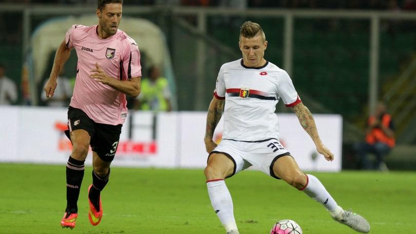 Colpo Milan, arriva Kucka dal Genoa