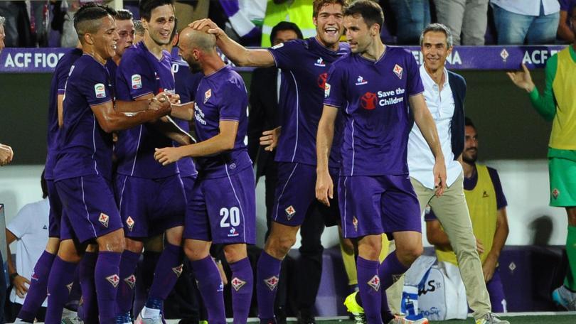 La Fiorentina stende il Milan: Alonso-Ilicic show e 2-0