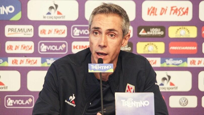 Sousa, che partenza: «Grazie a Mourinho»