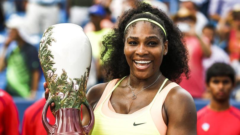 Wta Cincinnati: vince Serena Williams, in finale Halep ko