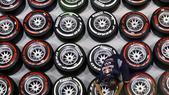 F1 Pirelli, Hembery: «Gomme medium e soft a Monza»