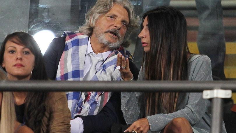 Ferrero vola basso: «Pensiamo al Napoli»