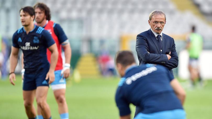 Mondiali rugby, Italia: ecco i convocati