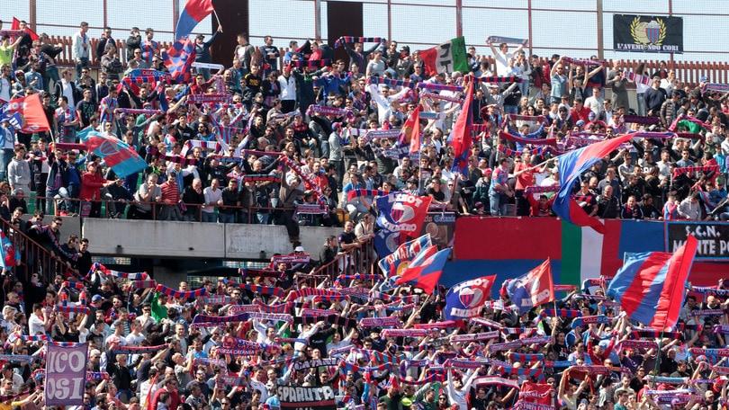 Calcioscommesse, domani Catania e Teramo in Corte d'Appello