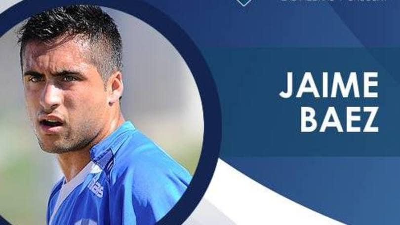 Baez alla Fiorentina: adesso è ufficiale