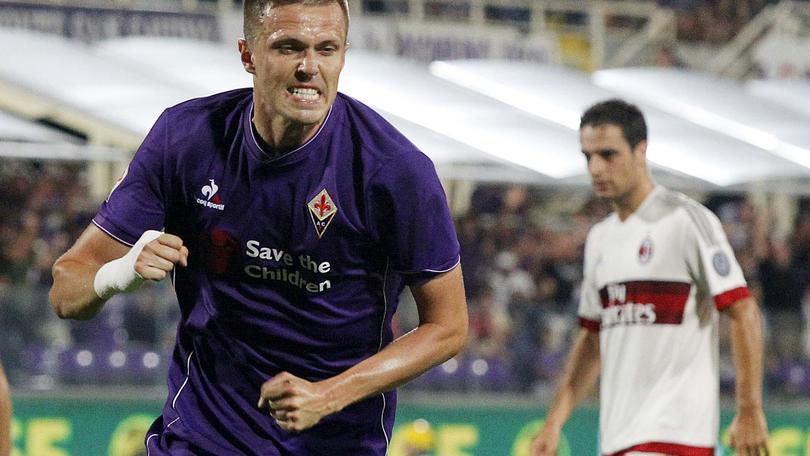 Fiorentina, doppio no: Ilicic-Vecino restano