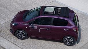 Peugeot 108 Top! Cinque porte