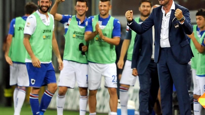 Sampdoria-Vilhena: affare in dirittura
