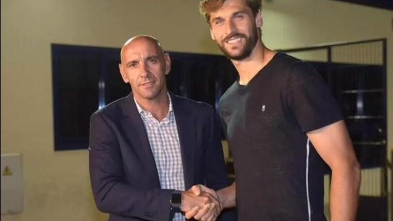 Llorente saluta la Juve: «Sono stati momenti magici»