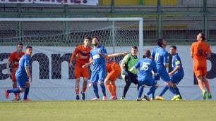 Ancona, Morbidelli passa alla Lupa Castelli