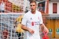 Fiorentina, terzo giorno senza allenamenti per Joaquin