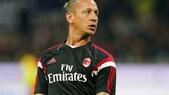Milan e Fiorentina che giallo per Mexes