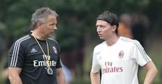 Milan, Montolivo snobba la Juve: «Orgoglioso di essere il capitano»