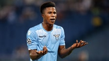 Lazio, il Bayer insiste per Keita: offre 13 milioni