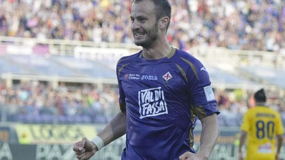 Gilardino: «Sto bene. Palermo, sono pronto»