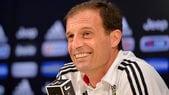 Juve, Allegri: «Gioca Dybala. Coman? Sua scelta»