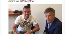 Bologna, firma Mounier: ufficiale dal Montpellier