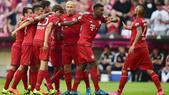 Bundesliga, super Bayern Monaco: tris al Bayer Leverkusen